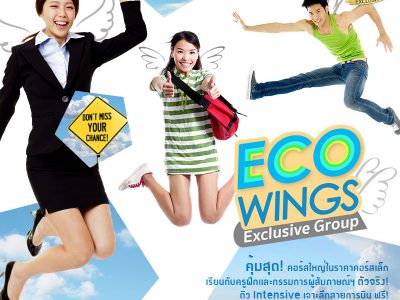 Interview Eco Wings
