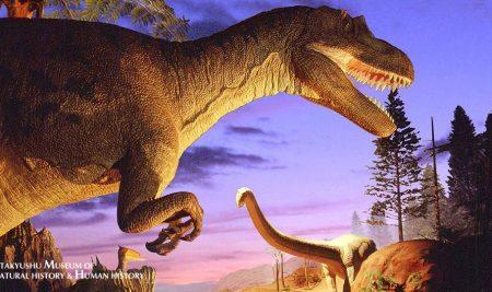 ตะลุยโลกล้านปี เยี่ยมไดโนเสาร์ยักษ์ที่ พิพิธภัณฑ์อิโนจิโนะทาบิ